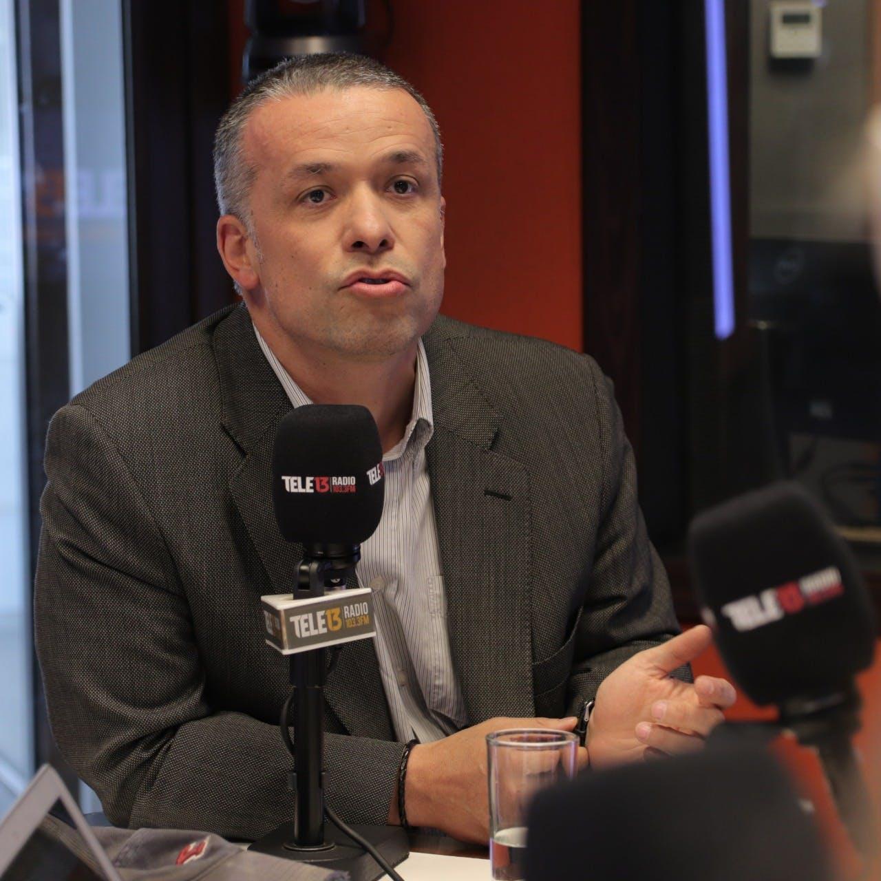 Oscar Landerretche: El debate de 40 horas se ha convertido en un gallito político. Debe ser algo gradual, complementando generación de empleos e incentivos a empresas