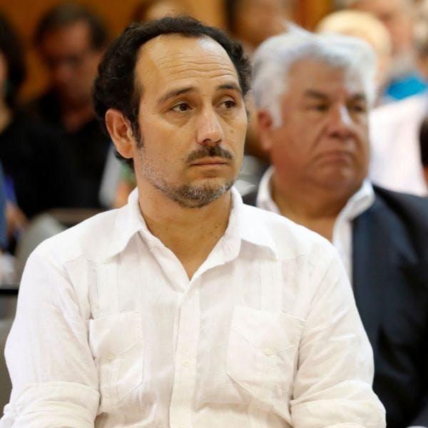 """Diputado Daniel Núñez por reforma previsional: """"Este proyecto genera expectativas desmedidas. No es cercano a lo que la gente espera"""" - Podcast - Protagonistas - Entrevista FM - Emisor Podcasting"""