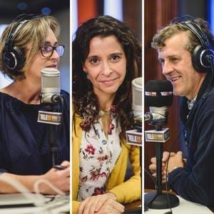 """Andrea Vial por muerte de bebé en La Pintana: No es delincuencia común, la situación es mucho más cercana a un narco-estado"""".  - Mesa Central - RatPack - Emisor Podcasting"""
