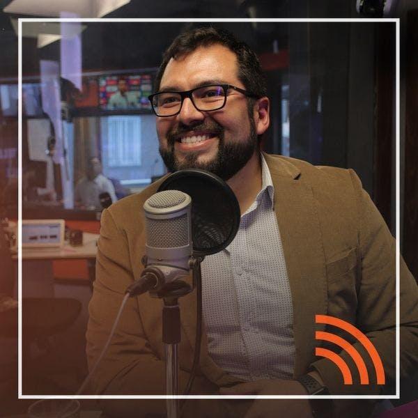 Oncólogo Carlos Gallardo y los secretos de la inmunoterapia - Nueva+Mente - Emisor Podcasting