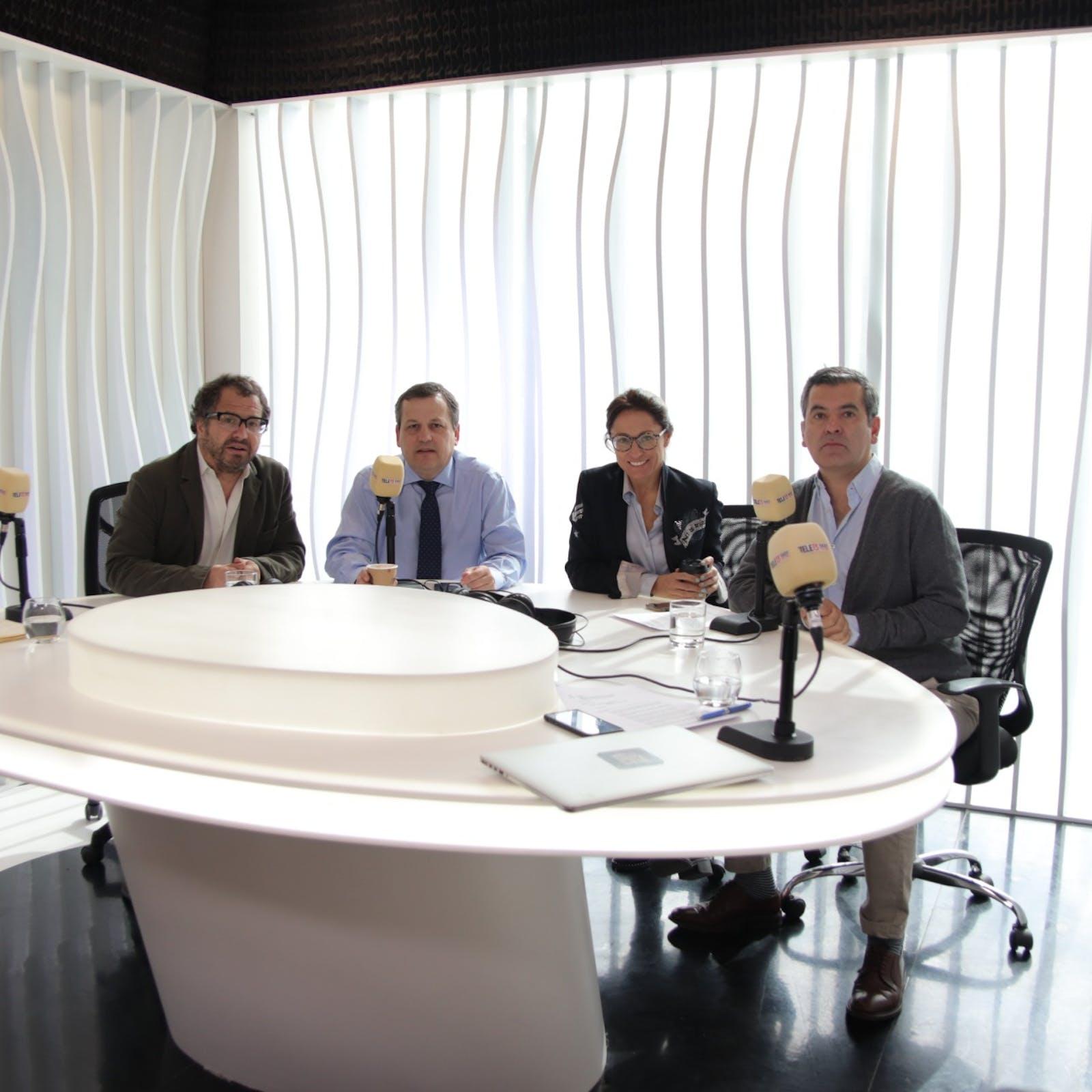 Bofill y Fernández por Instituto Nacional