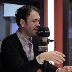 Abogado constitucionalista explica los alcances del Estado de Emergencia - Mesa Central - Entrevista - Emisor Podcasting