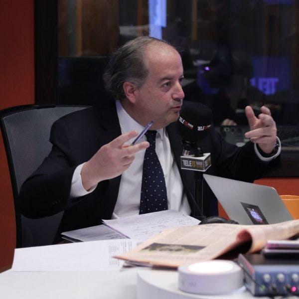 """Ministro del Trabajo por pensiones básicas solidarias: """"No es ético que hayamos dilatado por tanto tiempo este tema"""" - Podcast - Protagonistas - Entrevista FM - Emisor Podcasting"""