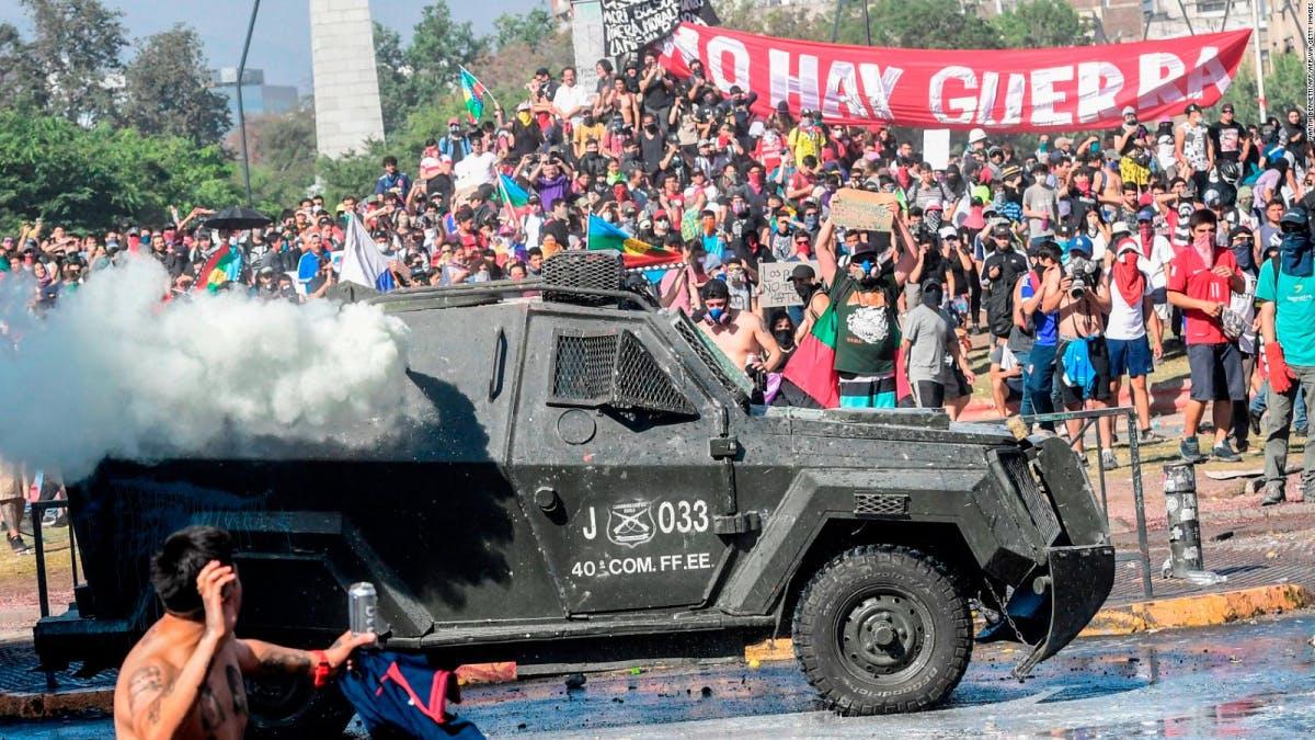 Análisis Político de la Crisis - Especial Crisis Social - Emisor Podcasting