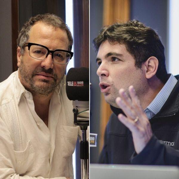 En Protagonistas, Patricio Fernández y Daniel Mansuy analizan cambio de gabinete  - Podcast - Protagonistas - Entrevista FM - Emisor Podcasting