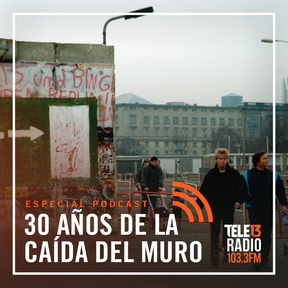 """Joaquín Fermandois: """"El advenimiento de un mundo unipolar"""" - Podcast - Hay Algo Allá Afuera - Emisor Podcasting"""