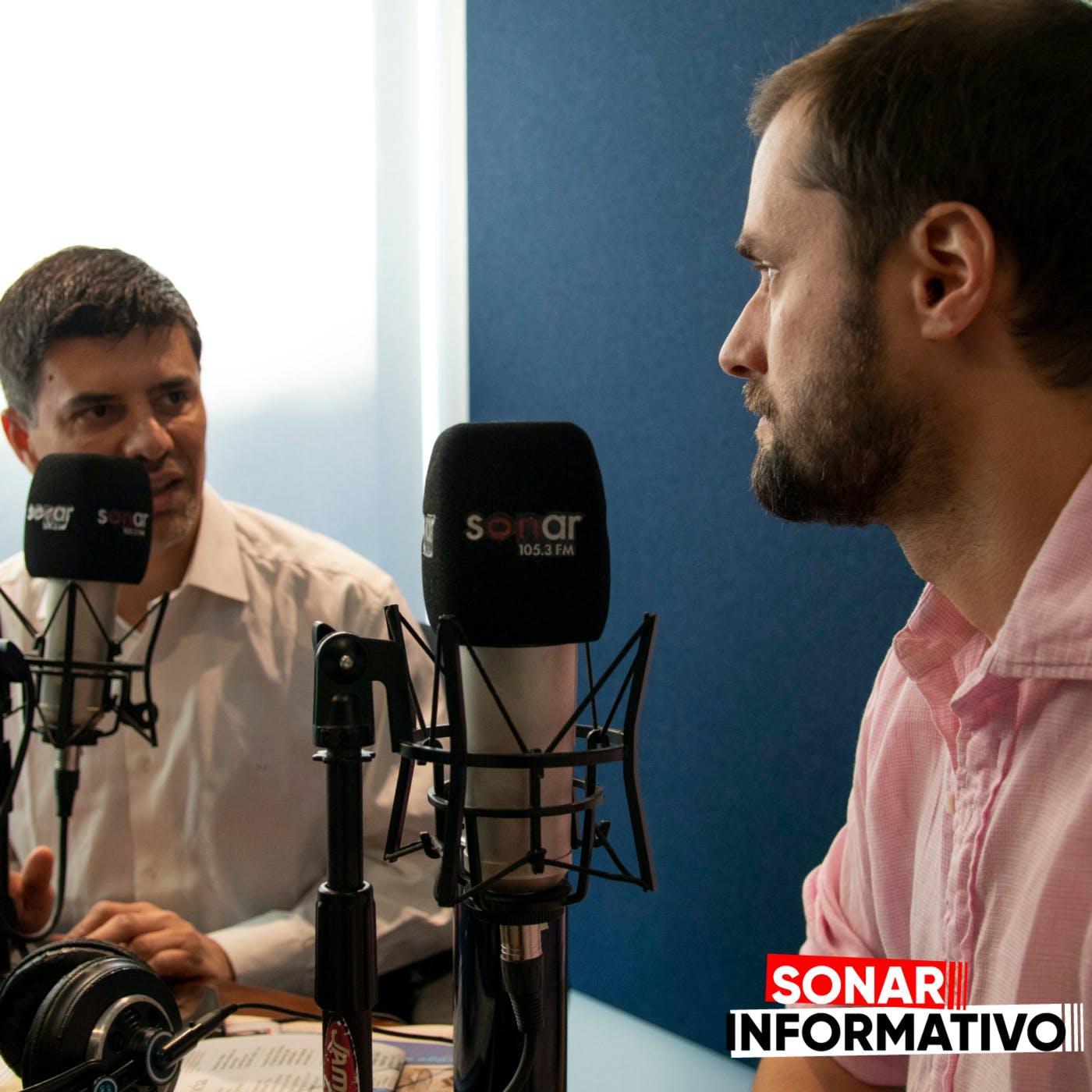 Debate Constitucional en la Bancada Sonar - Especial Crisis Social - Emisor Podcasting