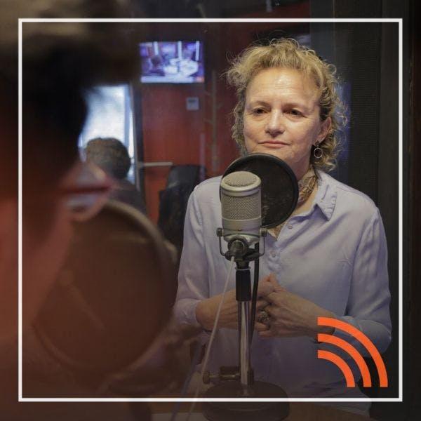 Nuria Pedrals y el estallido social desde la psicología - Podcast - Nueva+Mente - Emisor Podcasting