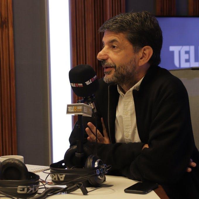 Claudio Agostini por subir impuesto al diésel: Ningún gobierno ha podido y todos sabemos la razón: el día en que se haga, los camioneros se toman la Ruta 5. Estamos chantajeados por un gremio