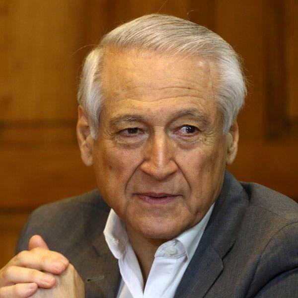 """Heraldo Muñoz: """"El actual parlamento no es constituyente, no fue elegido por la función de redactar una nueva Constitución"""" - Podcast - Protagonistas - Entrevista FM - Emisor Podcasting"""