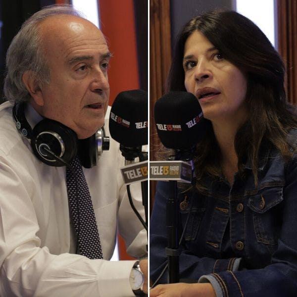 ¿Asamblea, congreso o convención? Especialistas debaten sobre los caminos para una nueva Constitución - Podcast - Mesa Central - Entrevista - Emisor Podcasting