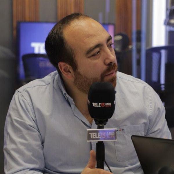 Fuad Chahín, presidente DC: En este proceso había dos formas de dar con una nueva Constitución: una dictadura o con un gran acuerdo