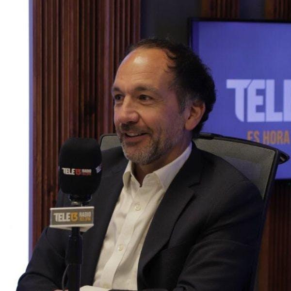 Lucas Sierra, abogado CEP: Lo importante es instalar la idea correcta de que la Constitución no es la encarnación de la demanda social, ni pensiones, salud o educación