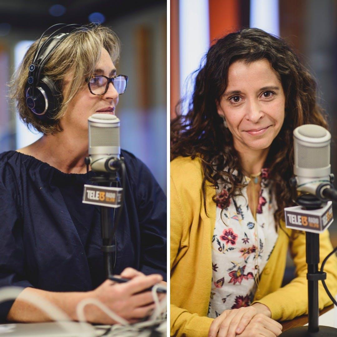 El anuncio de la FNE sobre el mercado de medicamentos y cómo la crisis está afectando a las ONG - Podcast - Mesa Central - RatPack - Emisor Podcasting