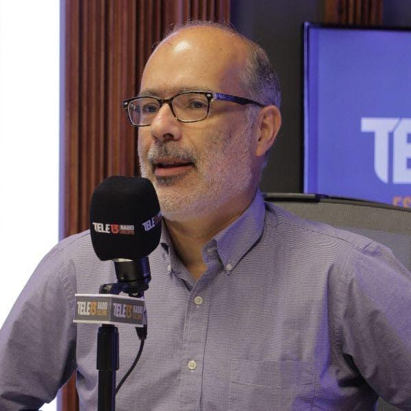 """Rodrigo Valdés: """"No podemos seguir aumentando el gasto sin tener una ruta de cómo van a ser los ingresos para financiar ese gasto"""" - Podcast - Mesa Central - RatPack - Emisor Podcasting"""