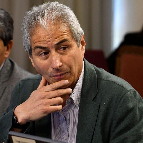 Mario Aguilar: El Gobierno dice que están por el respeto a los DD.HH, pero en los hechos, se siguen cometiendo brutales violaciones