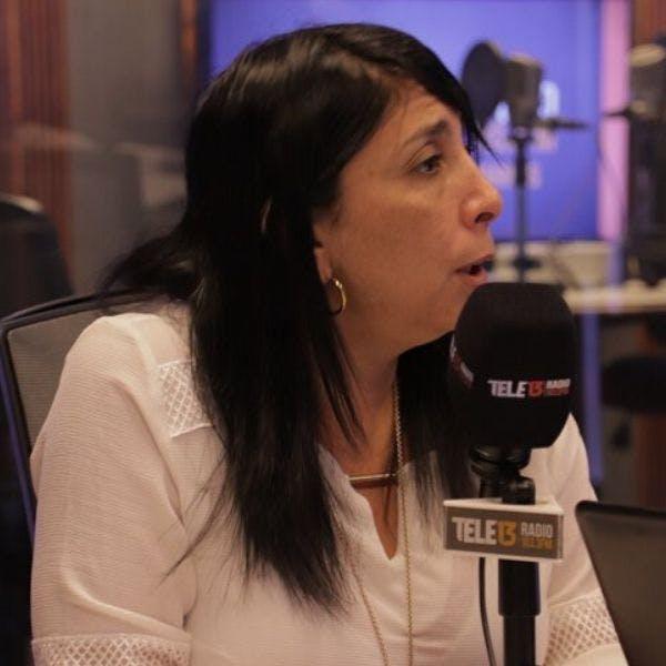 Karla Rubilar: Estamos convencidos que la acusación contra Chadwick no tiene fundamento, estamos en una suerte de juicio político más que análisis real