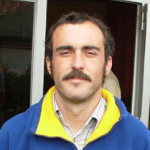 """Patricio Winckler, chileno que expondrá en la COP25: """"La problemática social y medioambiental están de alguna manera vinculadas. En algunos casos es bastante explicito, como por ejemplo la sequía en Petorca"""" - Podcast - Protagonistas - Entrevista FM - Emisor Podcasting"""