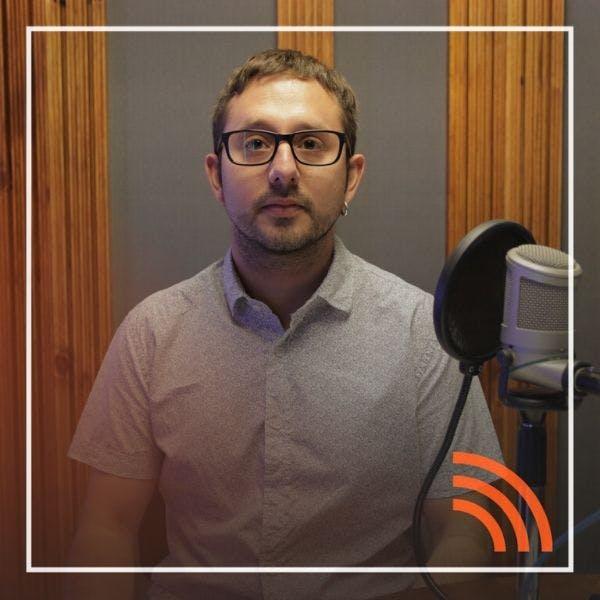 Andrés Marcoleta y la batalla contra las superbacterias - Podcast - Nueva+Mente - Emisor Podcasting