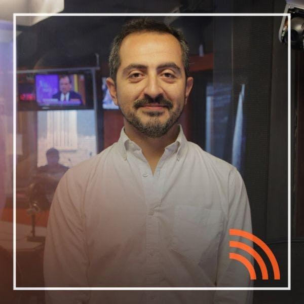 Christian Salas y los antropólogos de los árboles - Podcast - Nueva+Mente - Emisor Podcasting