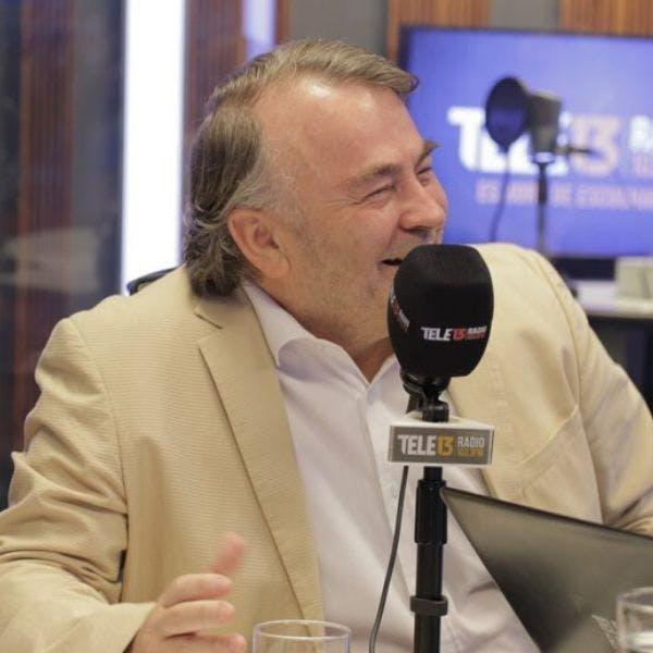 Diputado Pepe Auth: Para una franja se reemplazó el diálogo por la funa, la conversación por la guillotina. Esa franja ha penetrado en el Congreso