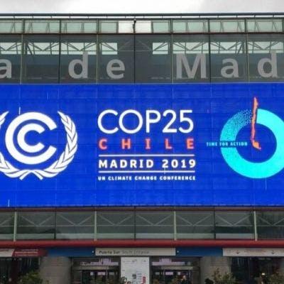 """Matías Asún, director de Greenpeace, por balance de COP25: """"Lo que ocurrió no solo fue una vergüenza sino un desastre en términos climáticos"""" - Podcast - Protagonistas - Entrevista FM - Emisor Podcasting"""