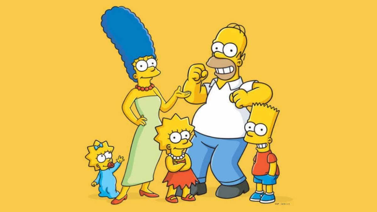 30 Años del Debut de los Simpson - 30 Años del Debut de Los Simpson - Emisor Podcasting