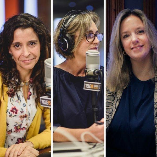 Reforma constitucional, pruebas contra Emiliano Arias y los negocios de tecnología financiera - Podcast - Mesa Central - RatPack - Emisor Podcasting