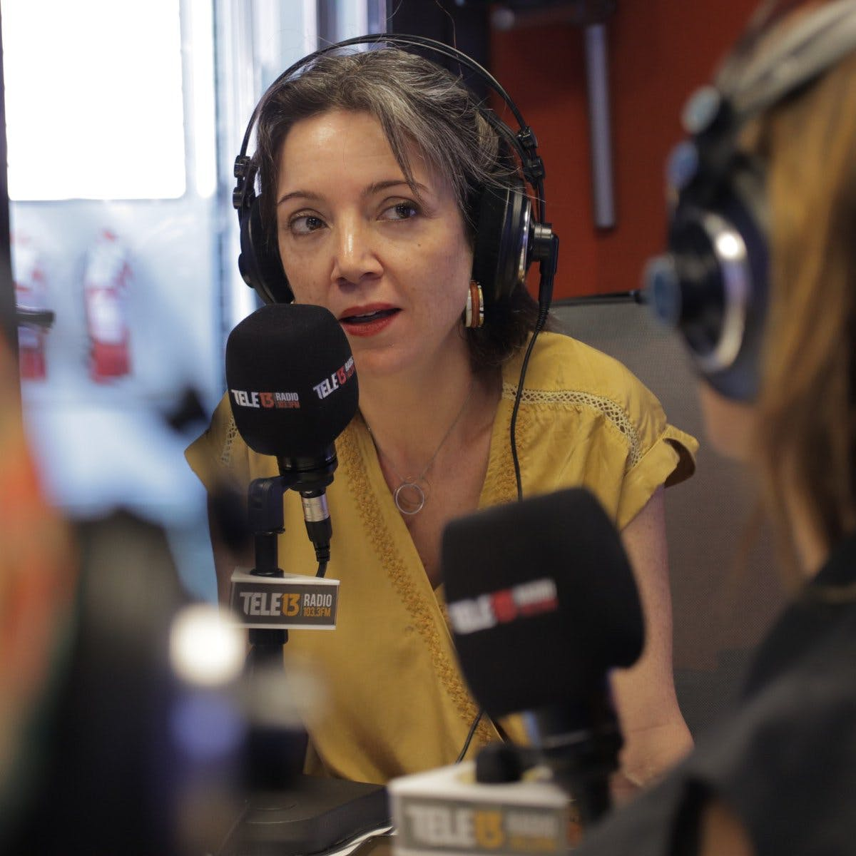 Marisol García: Muchas de las canciones que opinan de la contingencia se hacen en un tiempo récord, como nunca antes se pudo imaginar