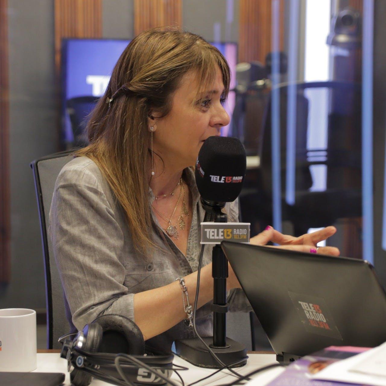 """Senadora Van Rysselberghe: No hemos roto nuestra relación con Chile Vamos, pero tenemos que replantear cómo seguimos. Es agotador llegar a acuerdos que después se cumplen a medias"""" - Podcast - Protagonistas - Entrevista FM - Emisor Podcasting"""