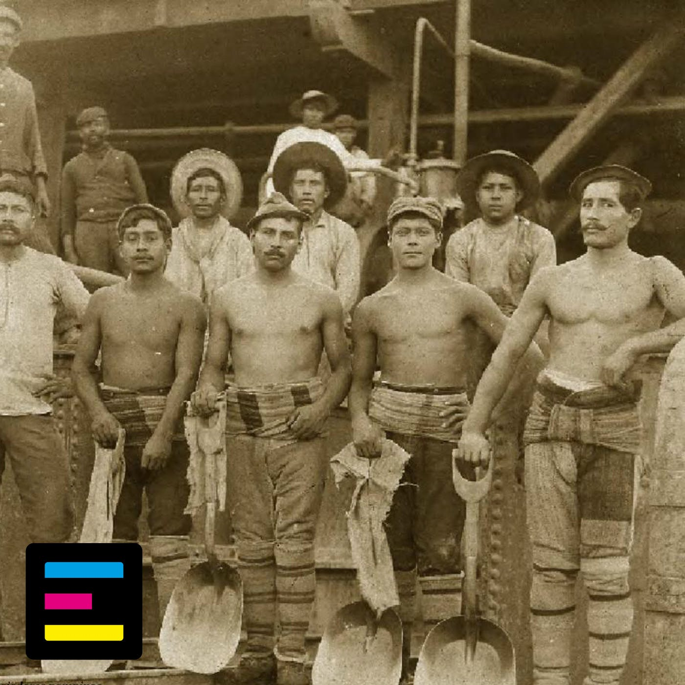 21 de Diciembre de 1907: Matanza de Santa María de Iquique - 21 de Diciembre de 1907: Matanza de Santa María de Iquique - Emisor Podcasting