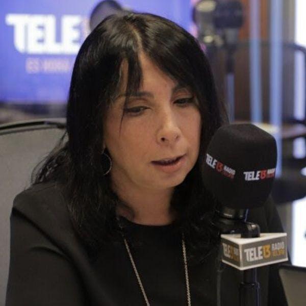 Karla Rubilar, vocera de Gobierno, defendió dichos del Presidente Piñera que aseguró que hay intervención comunicacional por parte de extranjeros en la crisis chilena - Podcast - Mesa Central - Entrevista - Emisor Podcasting
