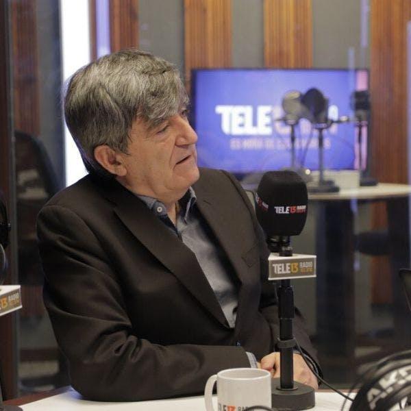 """Escalona: """"Uno de los primeros errores de Piñera en marzo de 2018 fue querer absorber a la oposición (...): en democracia tiene que haber gobierno y oposición"""" - Podcast - Mesa Central - Entrevista - Emisor Podcasting"""