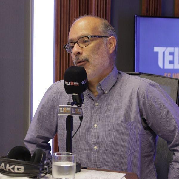 """Rodrigo Valdés por reforma previsional: """"Lo que anunció el Presidente ayer se puede hacer prácticamente igual con lo que la oposición anunció dos días antes"""" - Podcast - Mesa Central - Entrevista - Emisor Podcasting"""