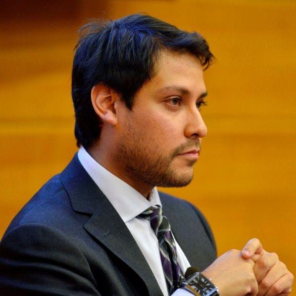 Ricardo González, coordinador del CEP:Es una encuesta muy marcada por la rabia
