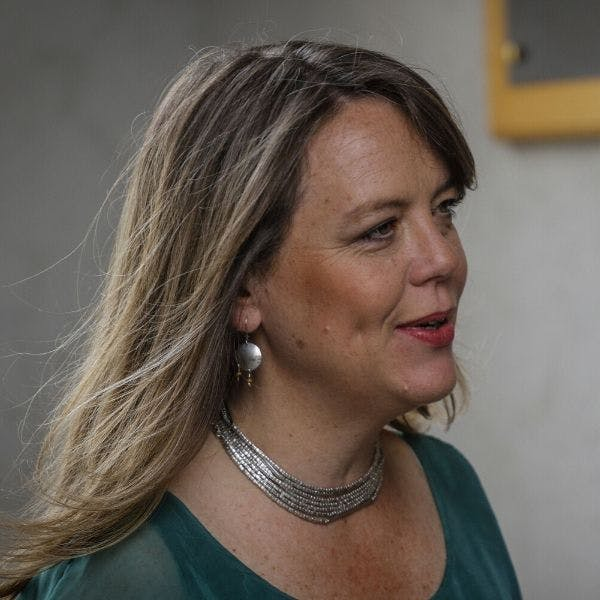 Senadora von Baer por proyecto de paridad: Lo que puede suceder con la fórmula de la Cámara es que terminemos cambiando una persona que sacó 12% de los votos por una que sacó 1% de votos