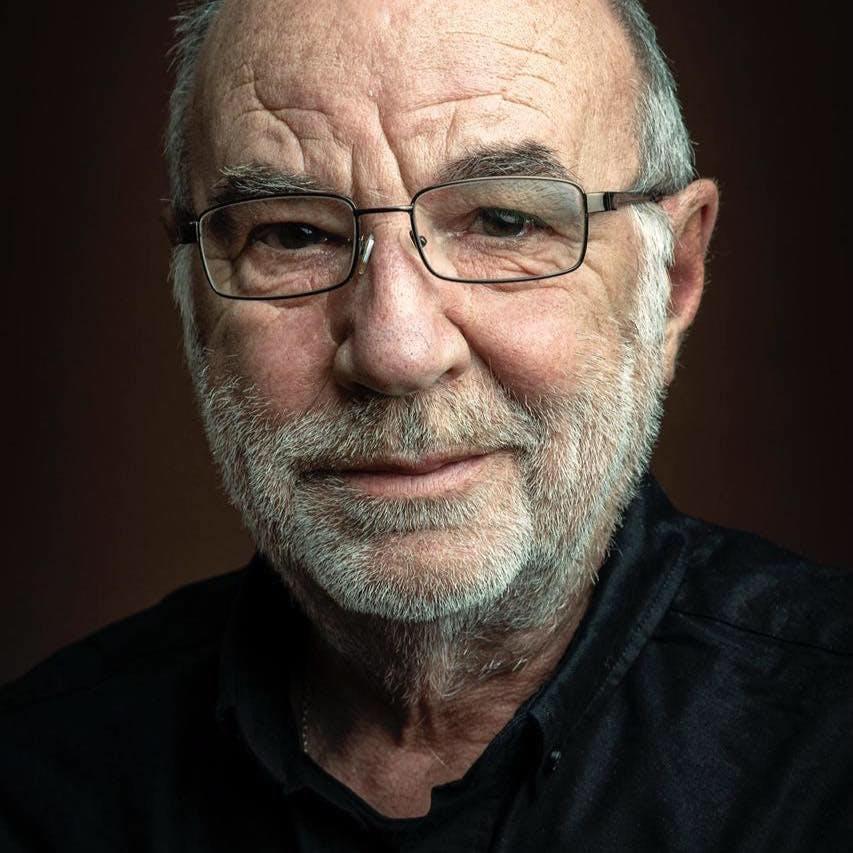 Eduardo Gatti (Parte 2) - La Canción Es la Misma - Emisor Podcasting