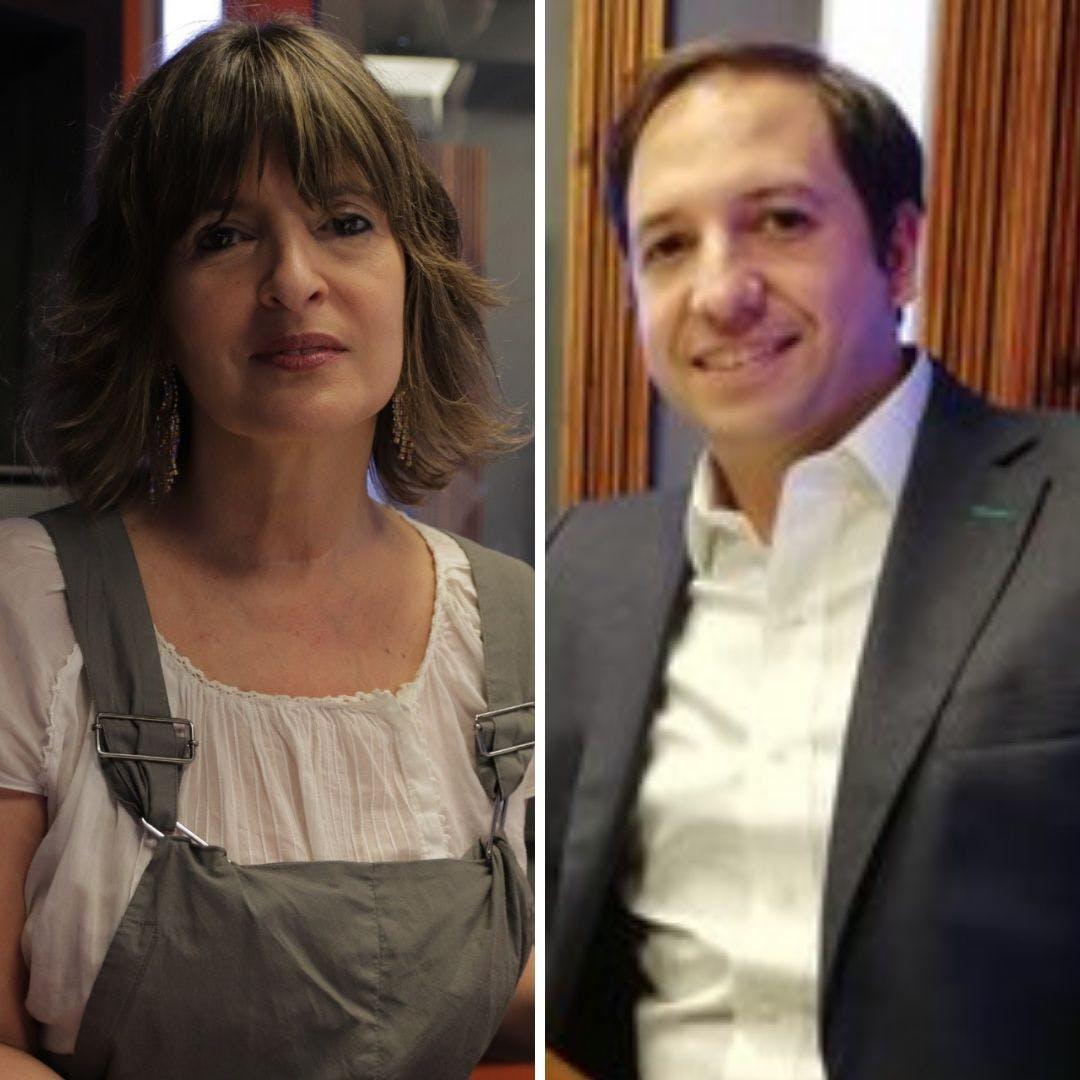 Jorquera e Izquierdo por PSU, Emiliano Arias y Chile Vamos - Podcast - Conexión - Panelistas - Emisor Podcasting