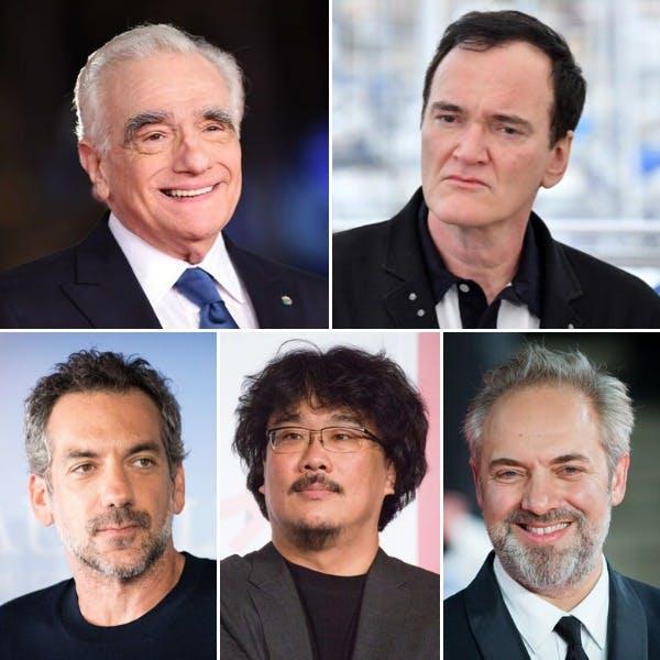 Oscar 2020 - Mejor Director y la ausencia femenina - Podcast - Mesa Central - Columnistas - Emisor Podcasting