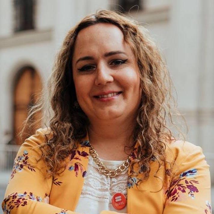 Alessia Injoque - Intensamente - Emisor Podcasting