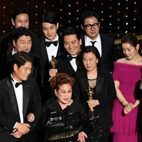 Oscar 2020 –El remate de Parasite y el paso a la historia del cine surcoreano - Podcast - Mesa Central - Columnistas - Emisor Podcasting