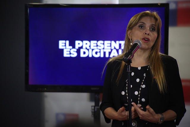 Subsecretaria de Telecomunicaciones y Radiografía Digital 2019: Uno de cada dos niños declara que juega o conversa con desconocidos en internet