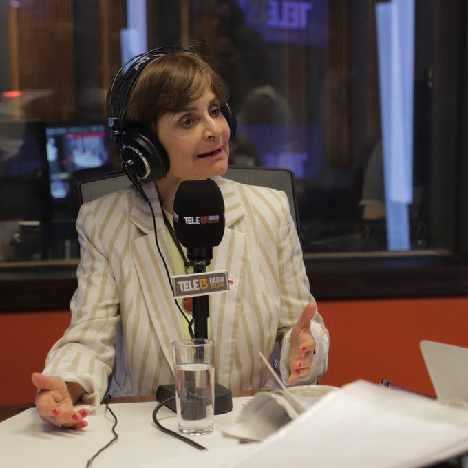 Paula Daza, Ministra (s) Salud: Probablemente vamos seguir teniendo casos sospechosos de coronavirus, porque Chile es un país de puertas abiertas y la gente viaja