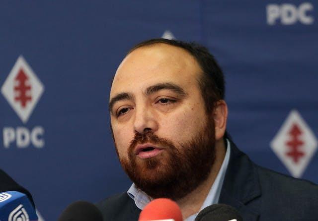 Fuad Chahín: Un pacto económico-social, es fundamental y nunca hemos escuchado una respuesta del Presidente Piñera