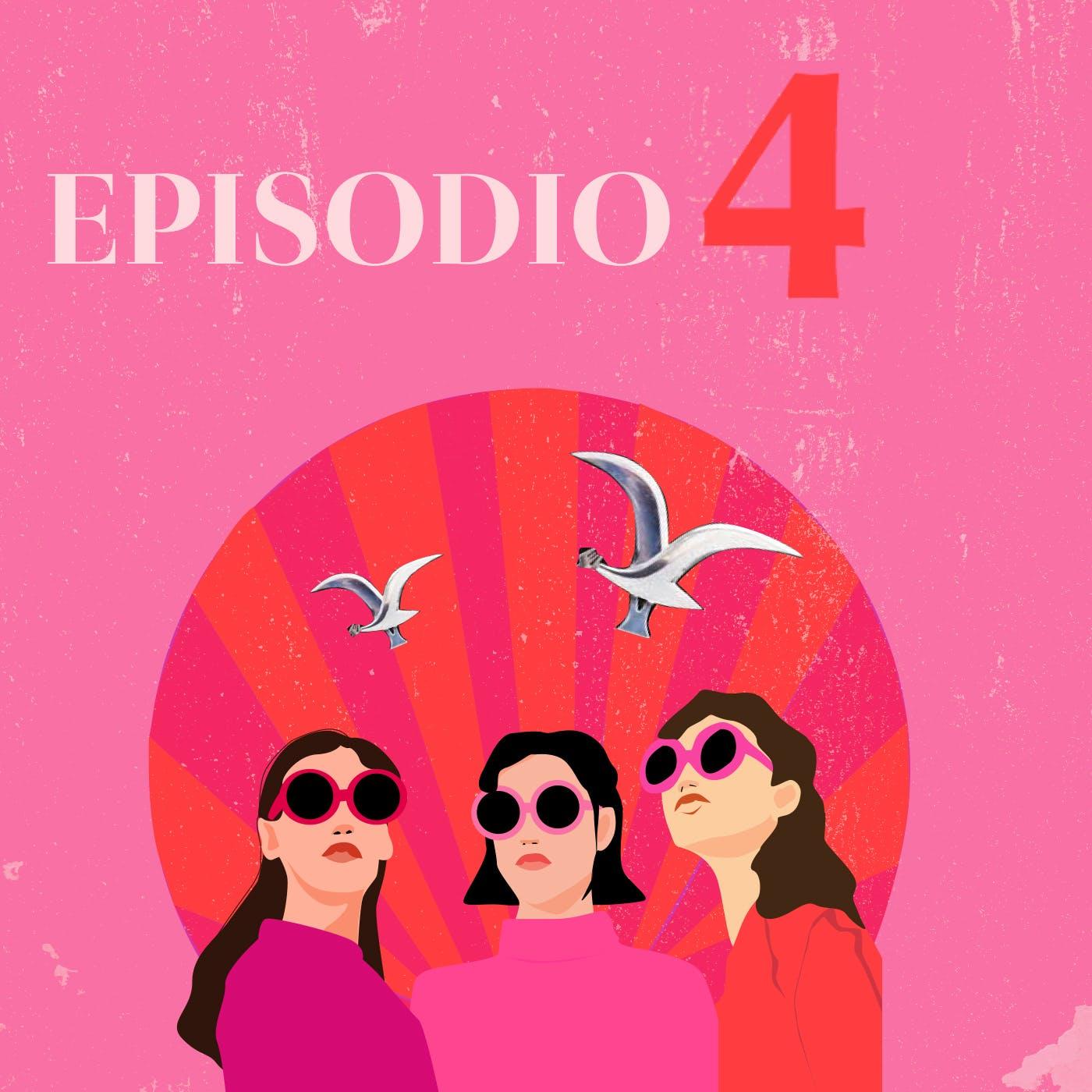 El Amor y la Furia del Monstruo - AR13 en el Festival: En Viña, po' Niña - Emisor Podcasting
