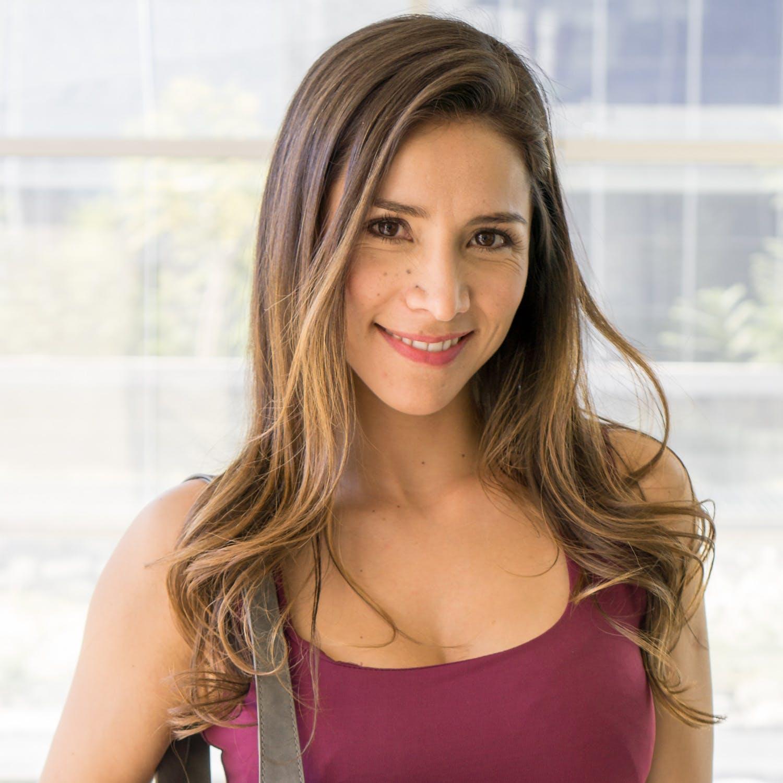 Loreto Aravena - Intensamente - Emisor Podcasting