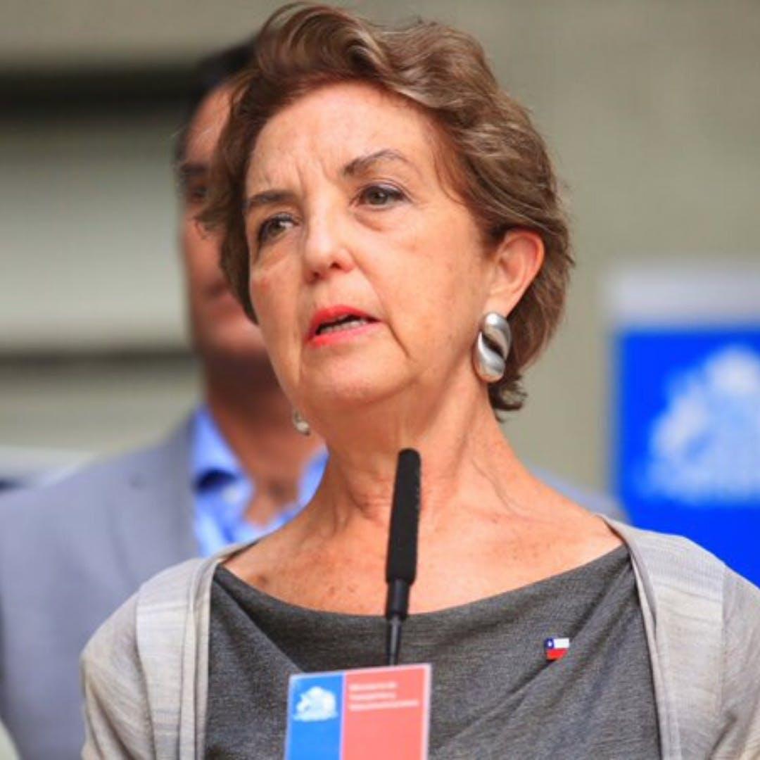 Min. Gloria Hutt: Es evidente que necesitamos avance en trabajo remoto y adecuar turnos laborales