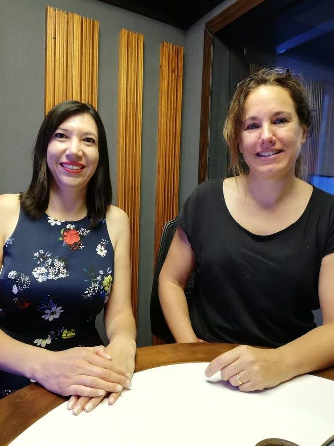 Dussaillant y Bordón por nuevas medidas del Gobierno, efectos económicos, AFP y empleo - Emisor Podcasting