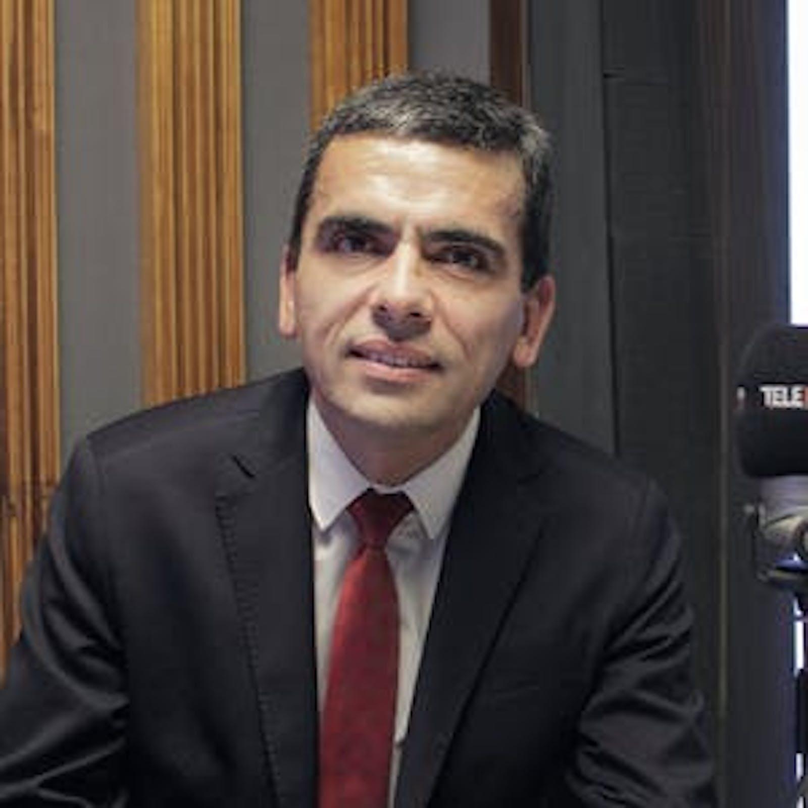 Gajardo y Beatriz Hevia por sistema penal y labor legislativa por Coronavirus