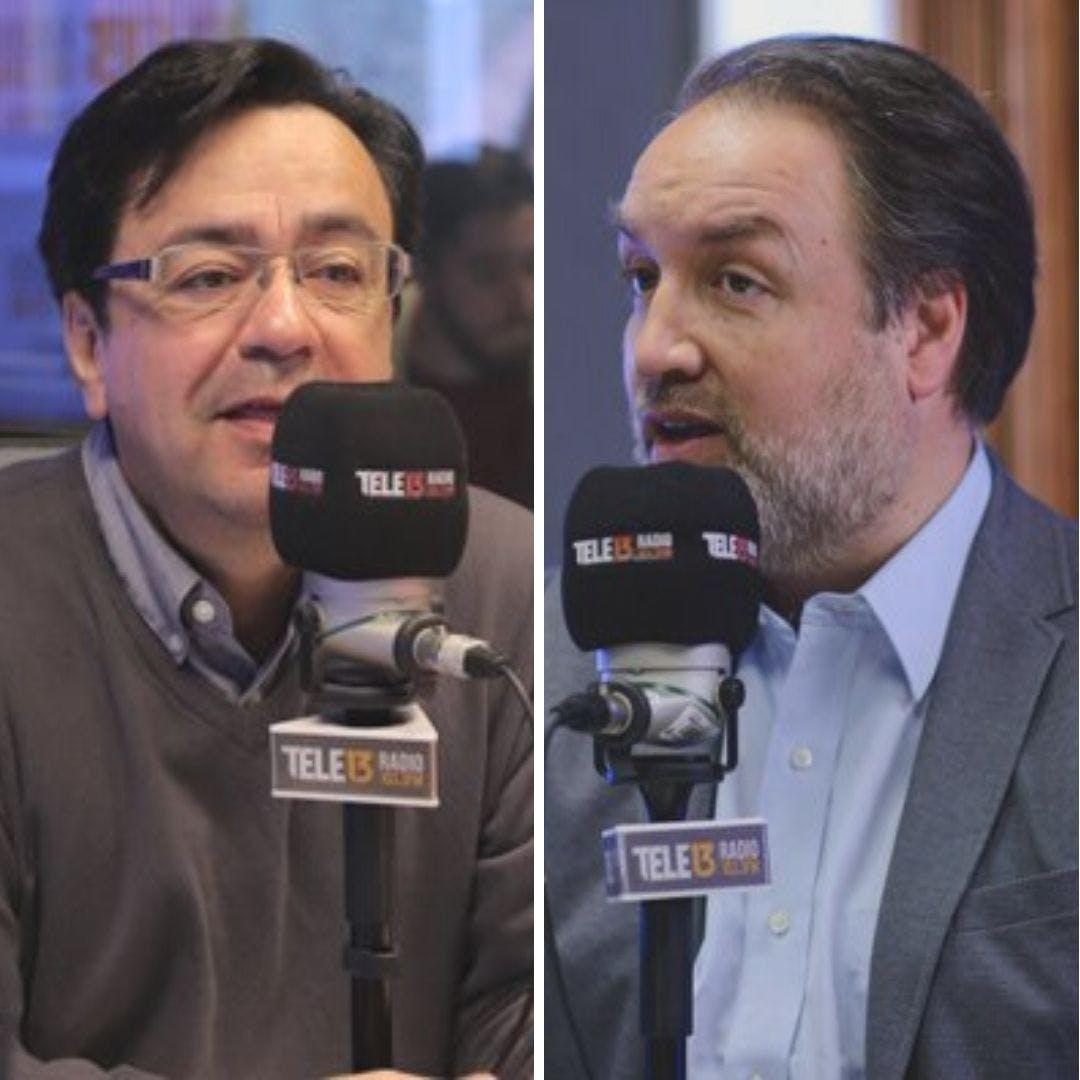 Fuentes y Müller por medidas sanitarias para Semana Santa y polémica por proyecto de ley para otorgar indultos - Podcast - Conexión - Panelistas - Emisor Podcasting